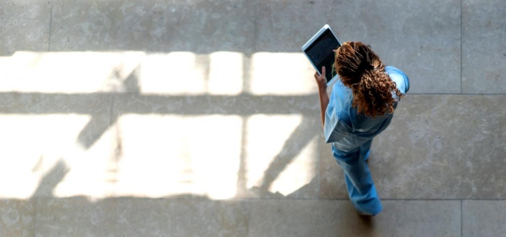Chaire DOS : mieux comprendre l'impact des technologies numériques sur nos vies