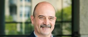 Dominique Steiler, titulaire de la chaire Paix économique, Mindfulness et Bien-être au travail