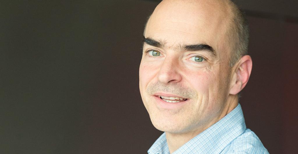 Charles-Clemens Rüling, coordinateur de la Chaire Public Trust in Health :