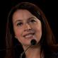 Conférence de Cécile Duflot à Grenoble Ecole de Management