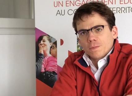 Thibault Daudigeos - Grenoble École de Management