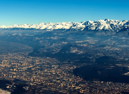 Grenoble: un temps d'avance avec la chaire Territoires en transition