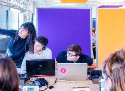 GEM booste ses projets d'innovation pédagogique grâce à un dispositif participatif