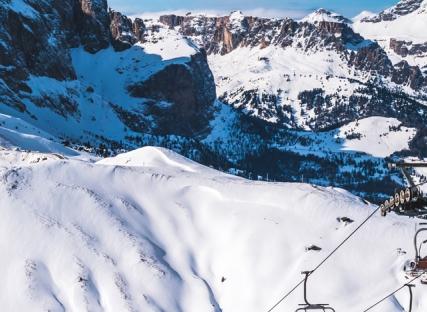 Research on ski resorts environnemental strategies